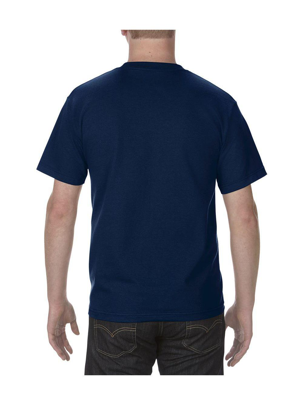 ALSTYLE-Classic-T-Shirt-1301 thumbnail 53
