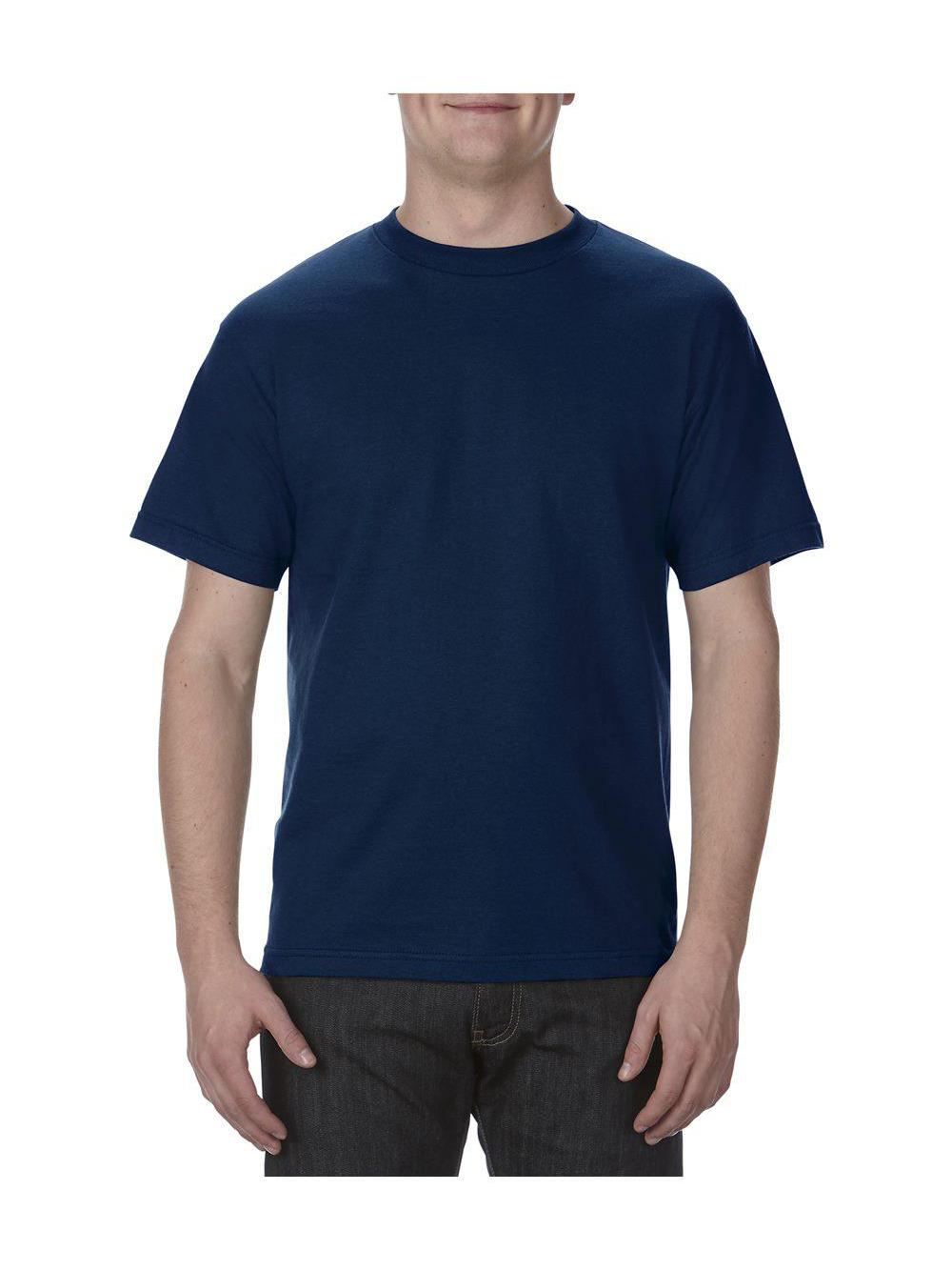 ALSTYLE-Classic-T-Shirt-1301 thumbnail 52
