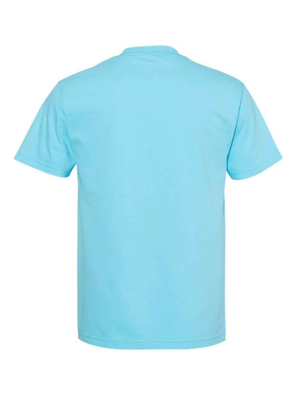 ALSTYLE-Classic-T-Shirt-1301 thumbnail 57