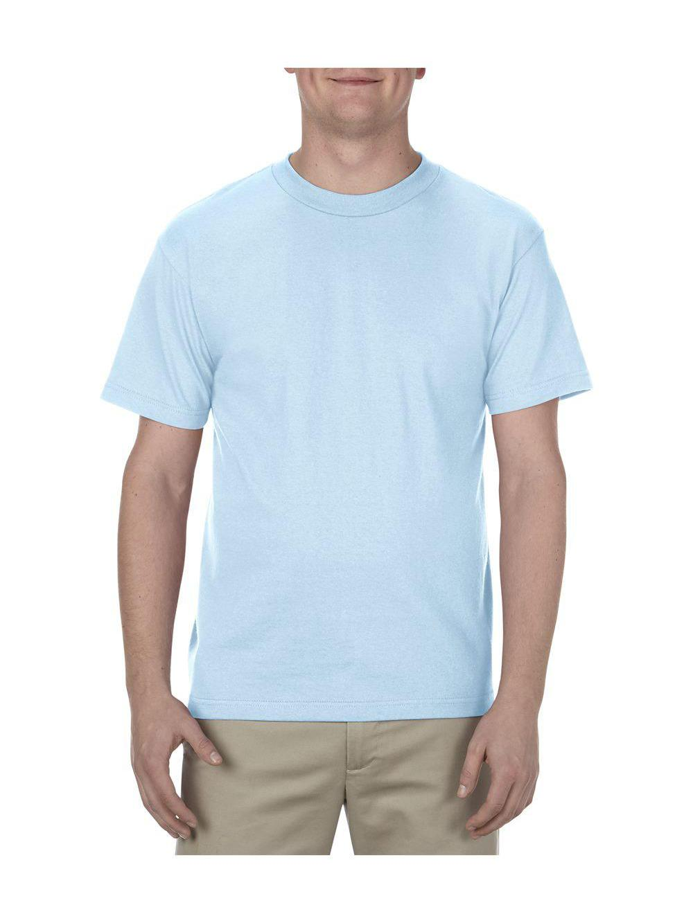 ALSTYLE-Classic-T-Shirt-1301 thumbnail 62