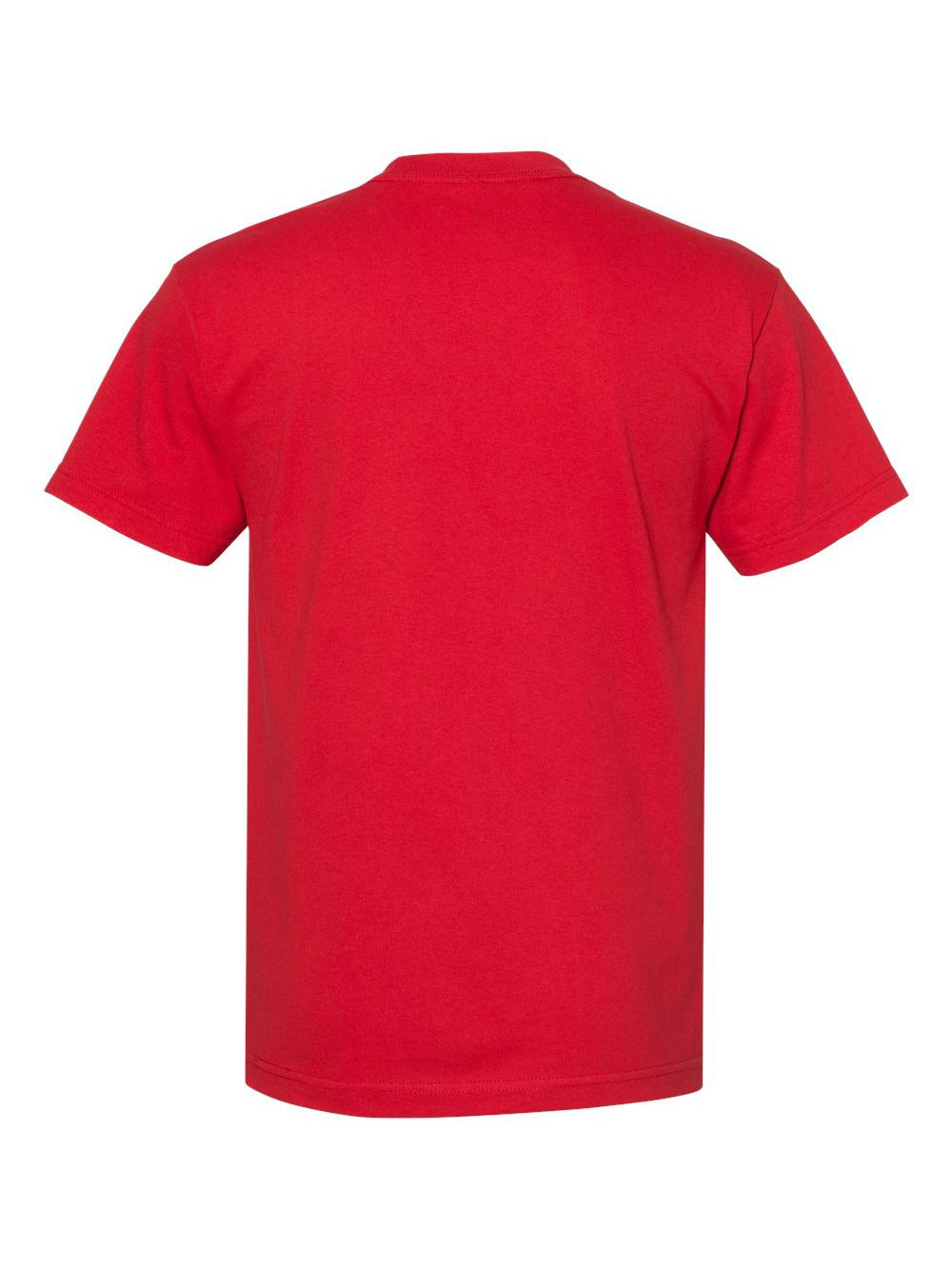 ALSTYLE-Classic-T-Shirt-1301 thumbnail 66