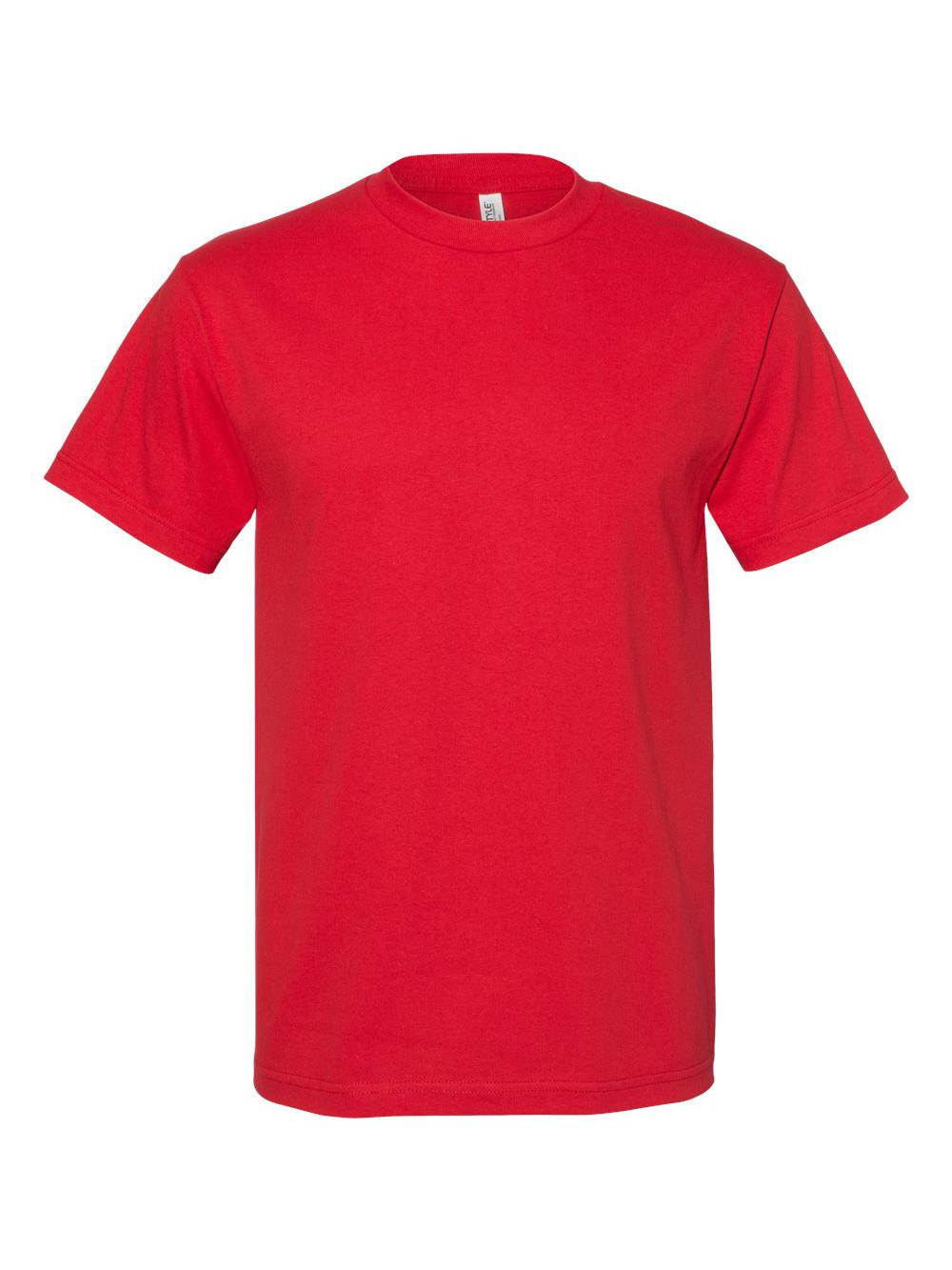 ALSTYLE-Classic-T-Shirt-1301 thumbnail 65