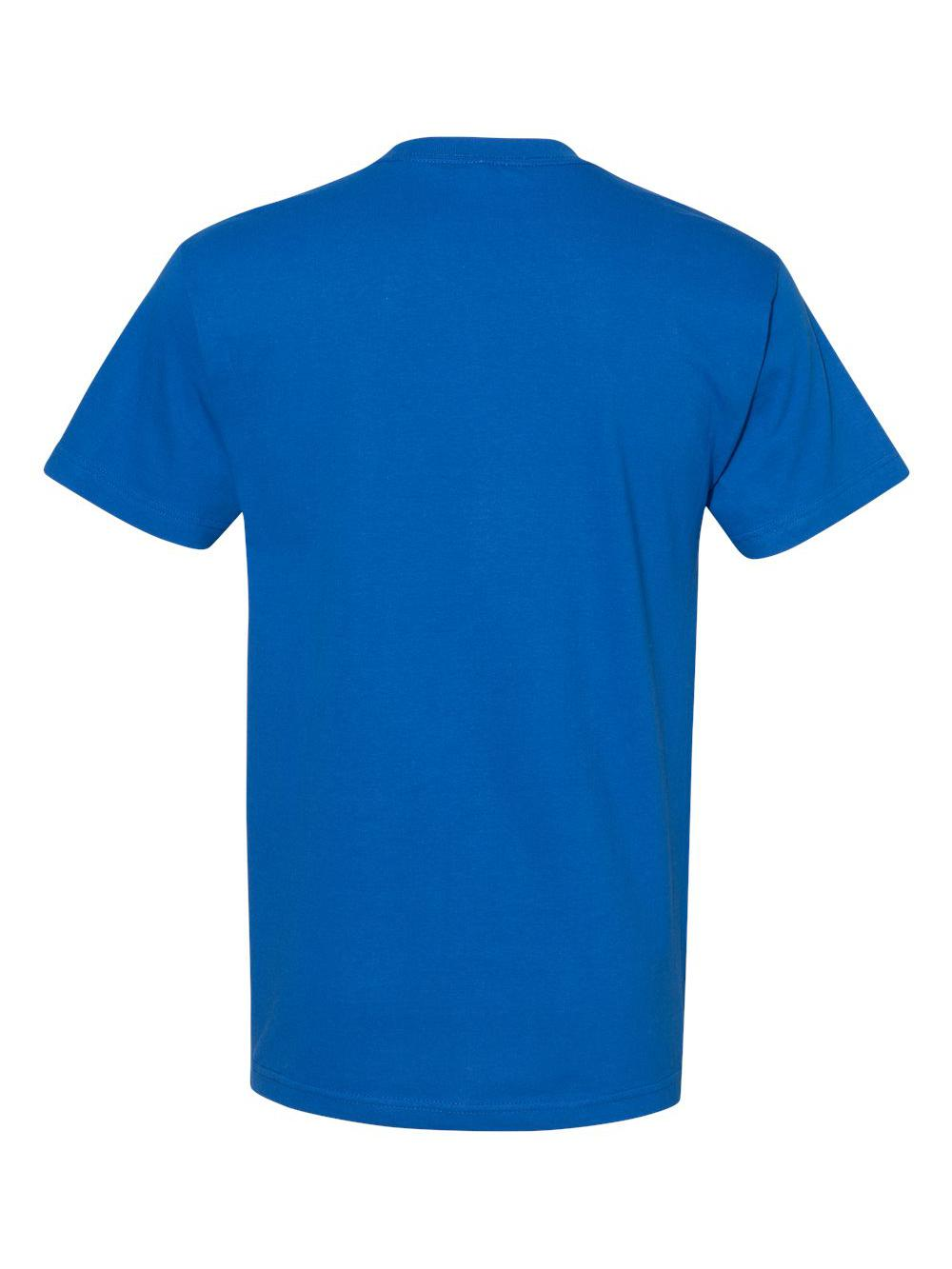 ALSTYLE-Classic-T-Shirt-1301 thumbnail 69