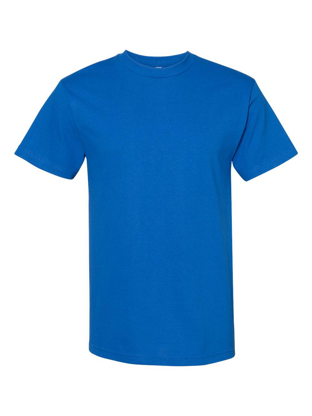 ALSTYLE-Classic-T-Shirt-1301 thumbnail 68