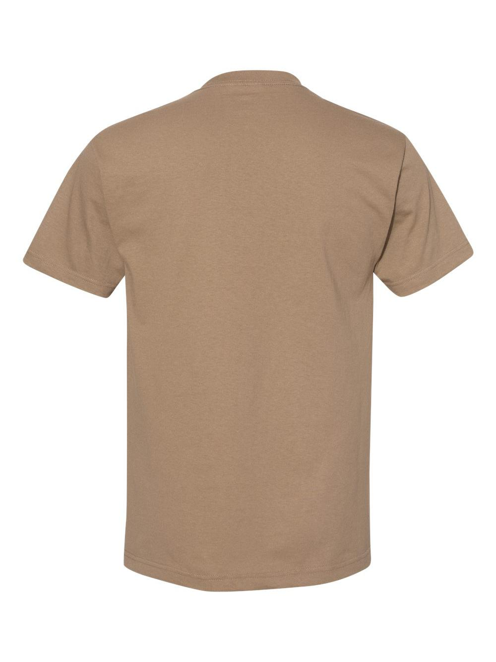 ALSTYLE-Classic-T-Shirt-1301 thumbnail 72