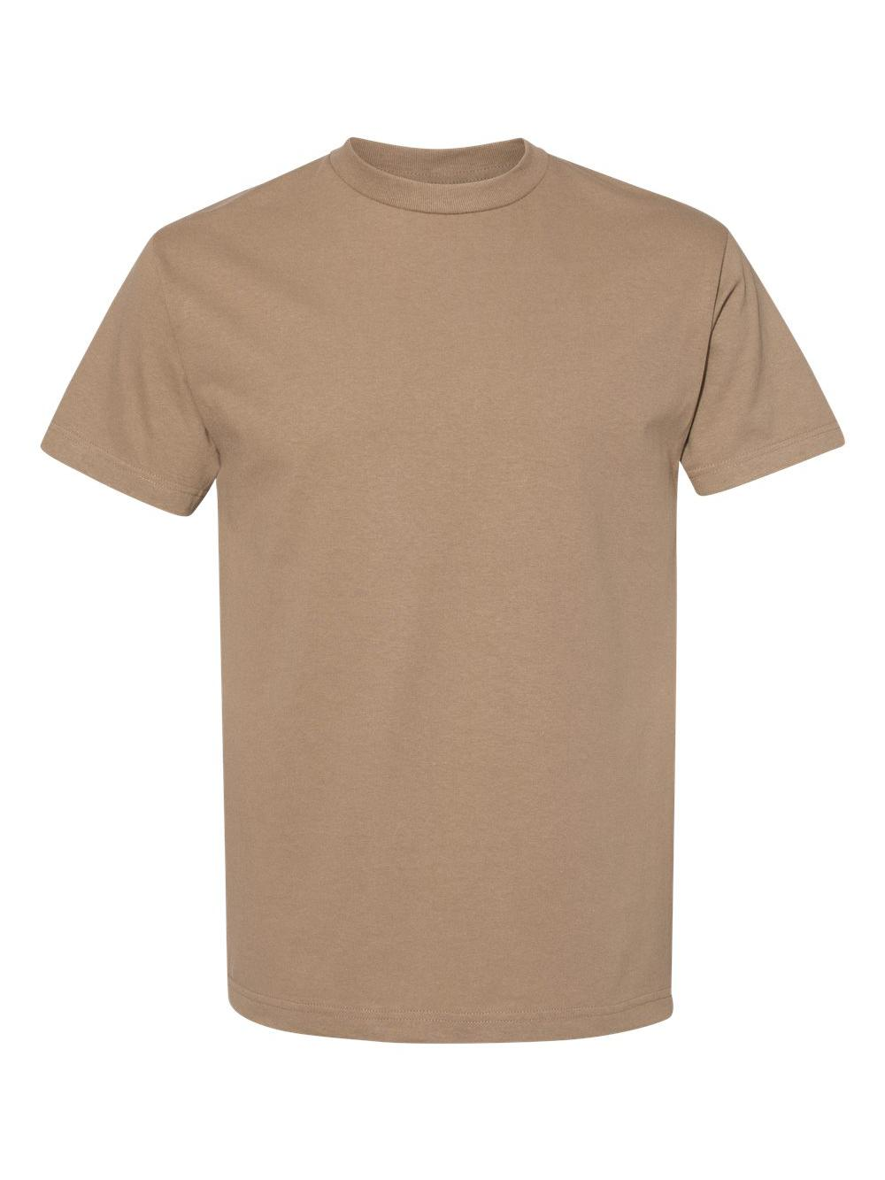 ALSTYLE-Classic-T-Shirt-1301 thumbnail 71