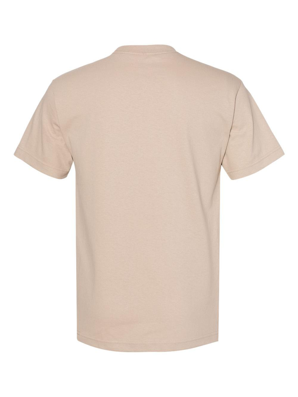 ALSTYLE-Classic-T-Shirt-1301 thumbnail 78