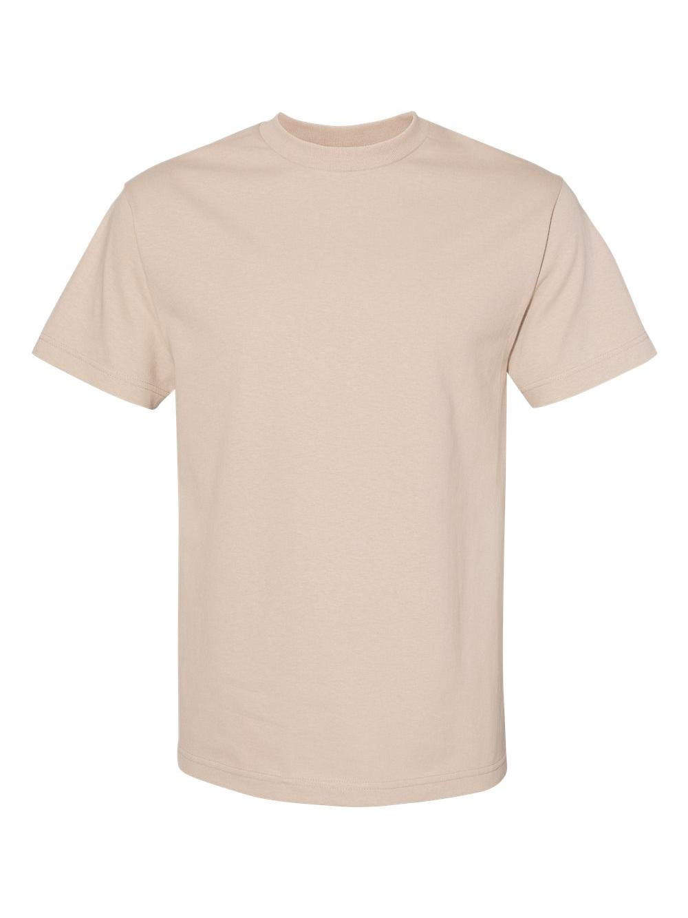 ALSTYLE-Classic-T-Shirt-1301 thumbnail 77