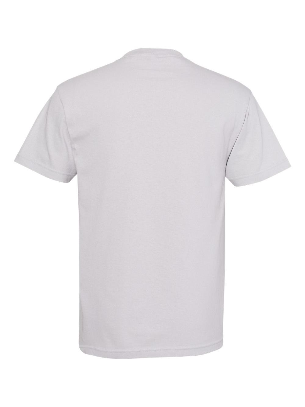 ALSTYLE-Classic-T-Shirt-1301 thumbnail 81