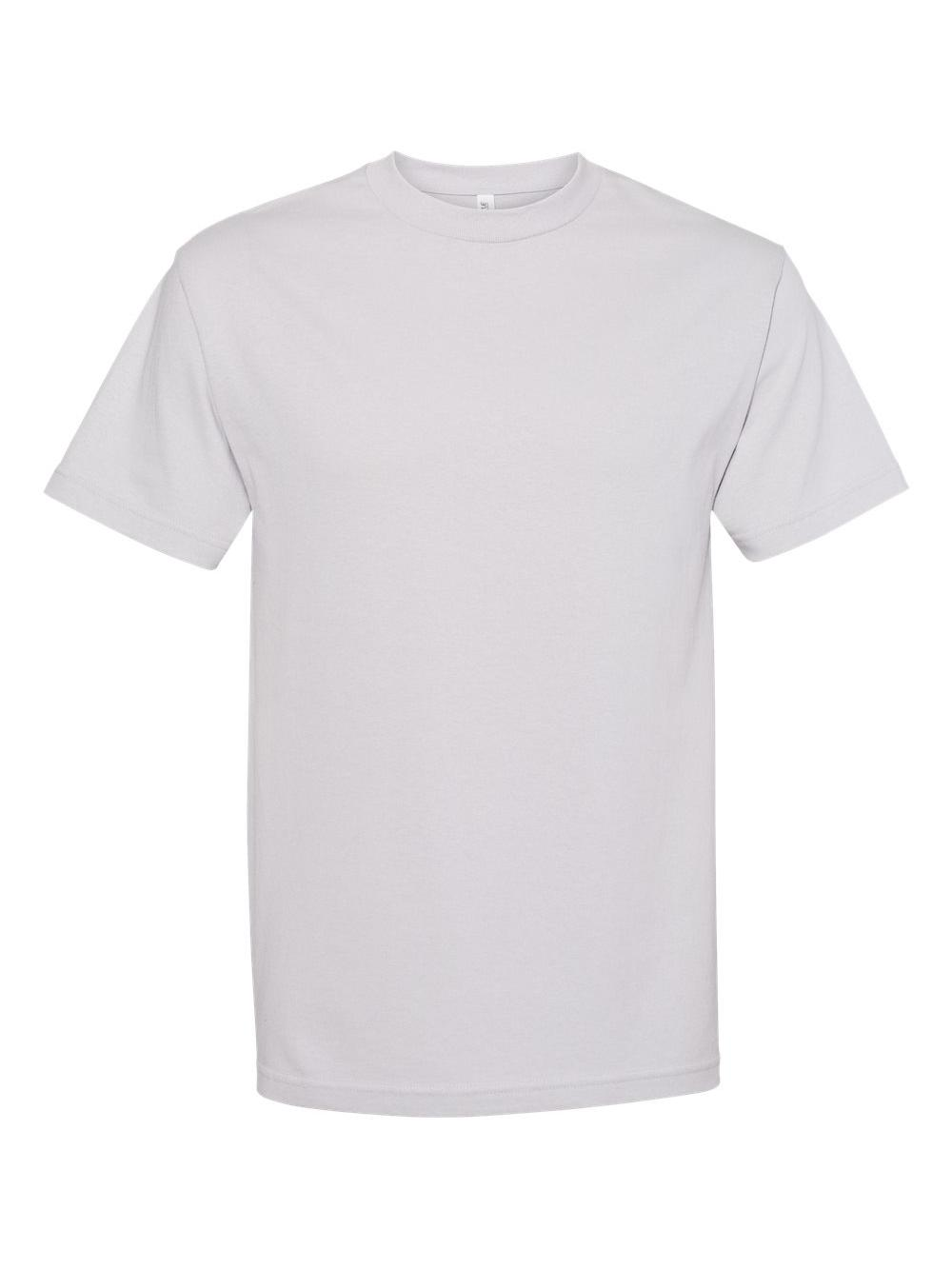ALSTYLE-Classic-T-Shirt-1301 thumbnail 80
