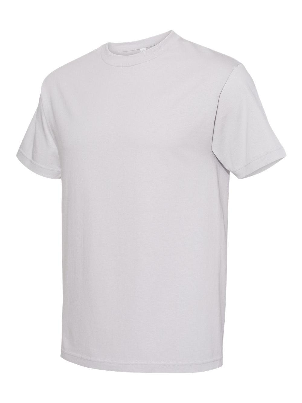 ALSTYLE-Classic-T-Shirt-1301 thumbnail 79
