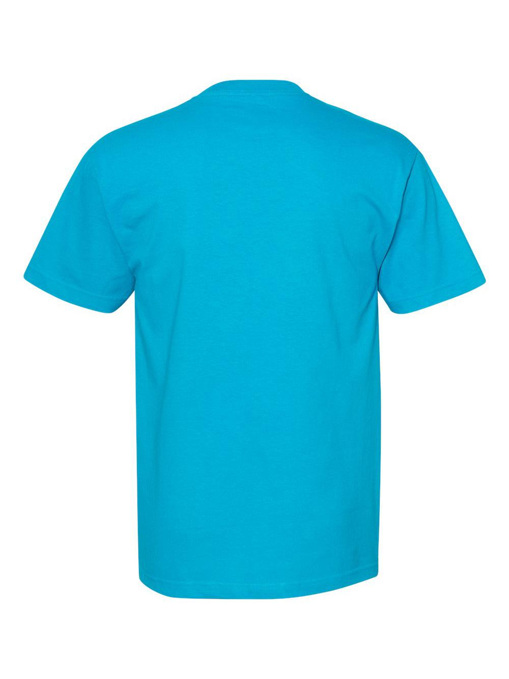 ALSTYLE-Classic-T-Shirt-1301 thumbnail 84