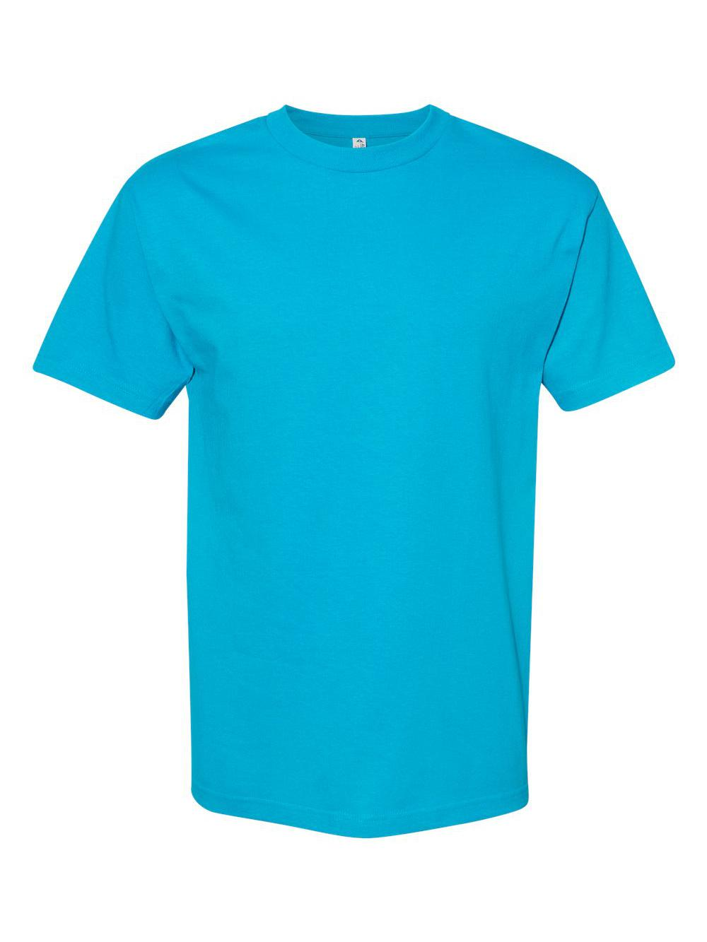 ALSTYLE-Classic-T-Shirt-1301 thumbnail 83