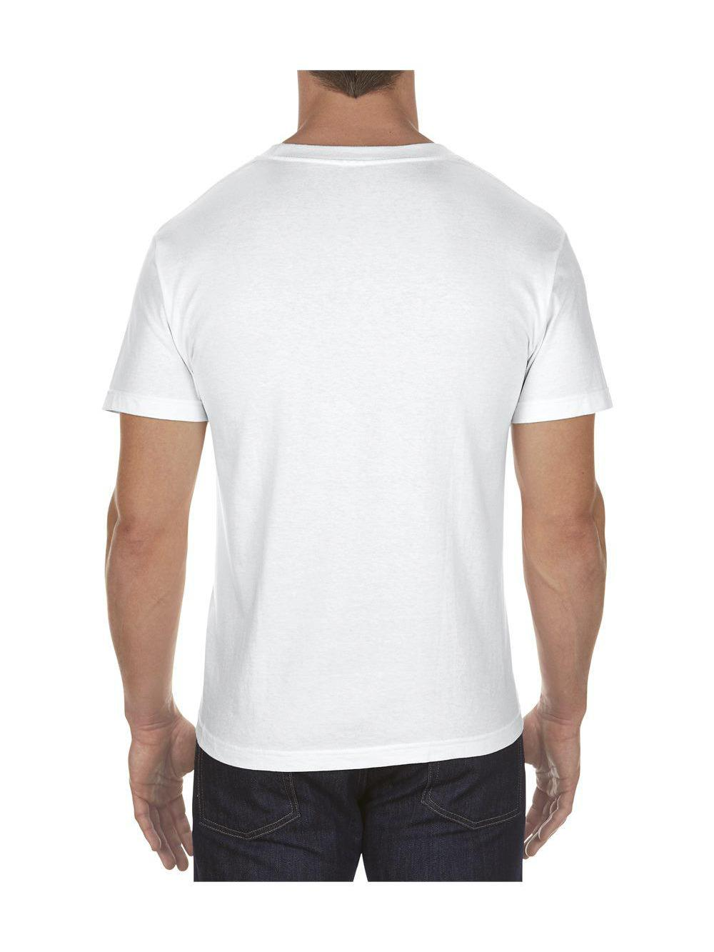 ALSTYLE-Classic-T-Shirt-1301 thumbnail 87