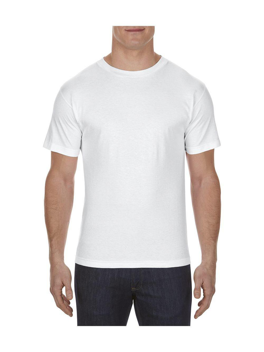 ALSTYLE-Classic-T-Shirt-1301 thumbnail 86