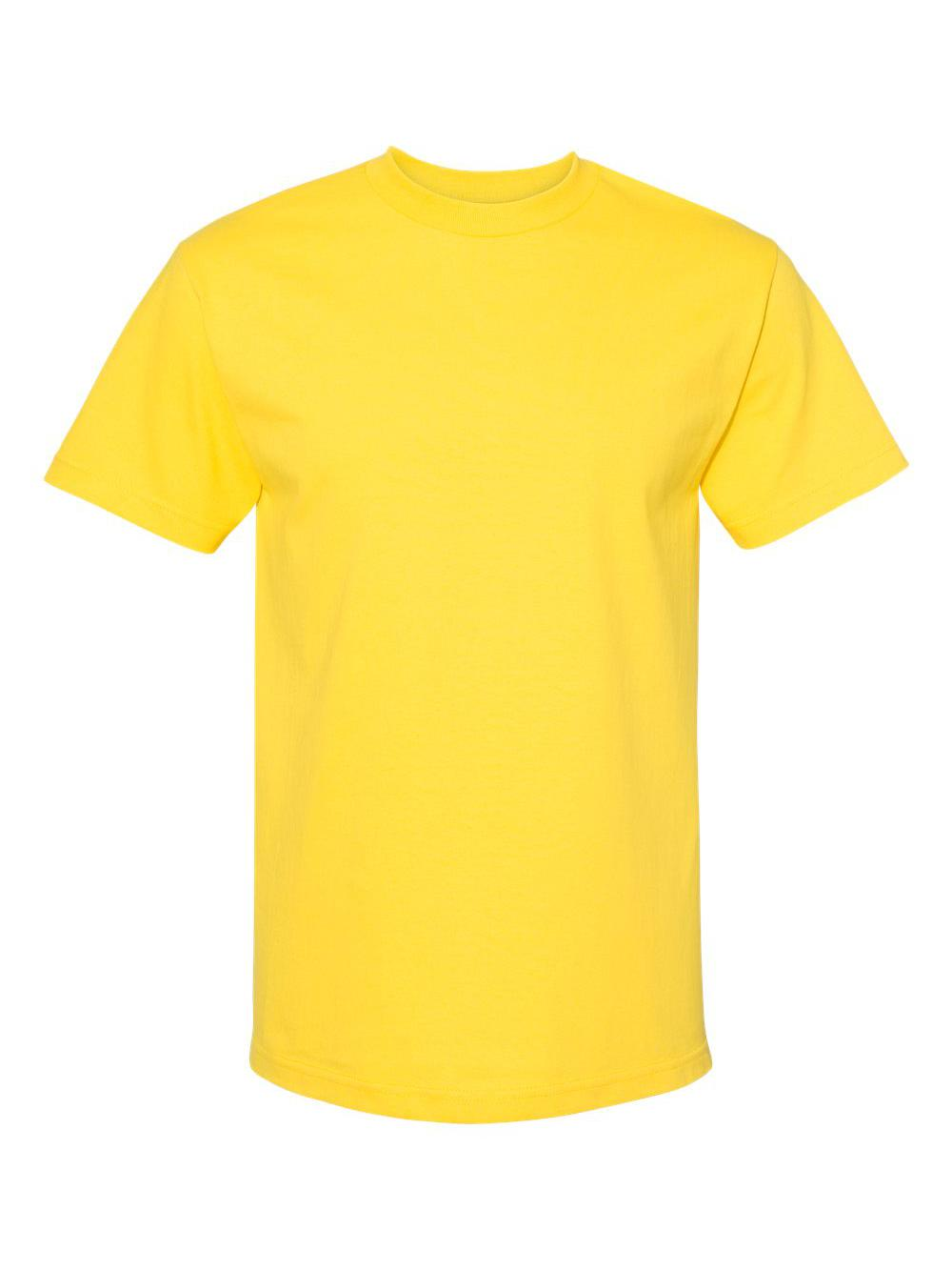 ALSTYLE-Classic-T-Shirt-1301 thumbnail 89