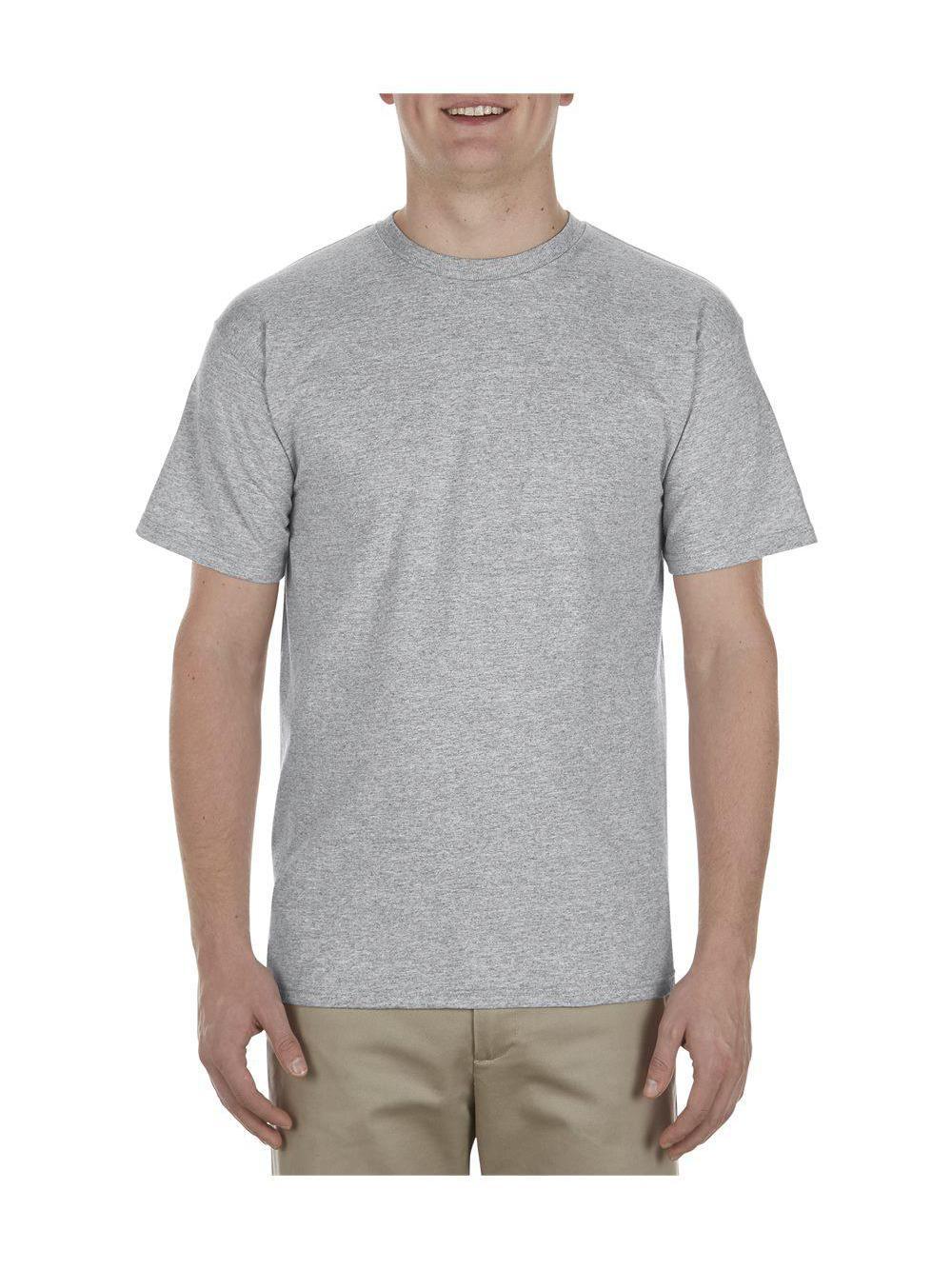 ALSTYLE-Premium-T-Shirt-1701 thumbnail 3