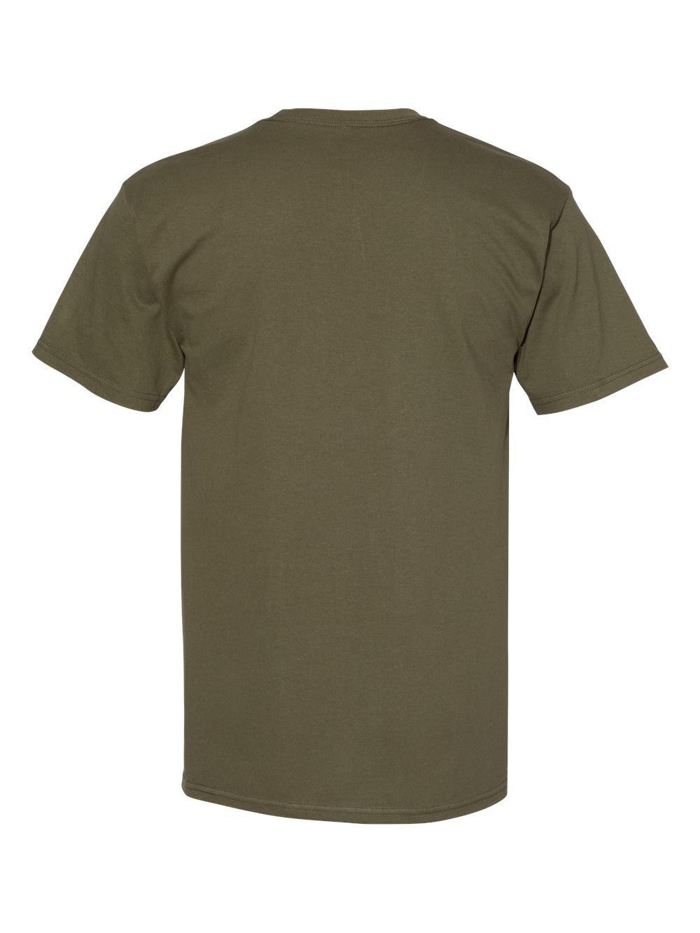 ALSTYLE-Premium-T-Shirt-1701 thumbnail 34
