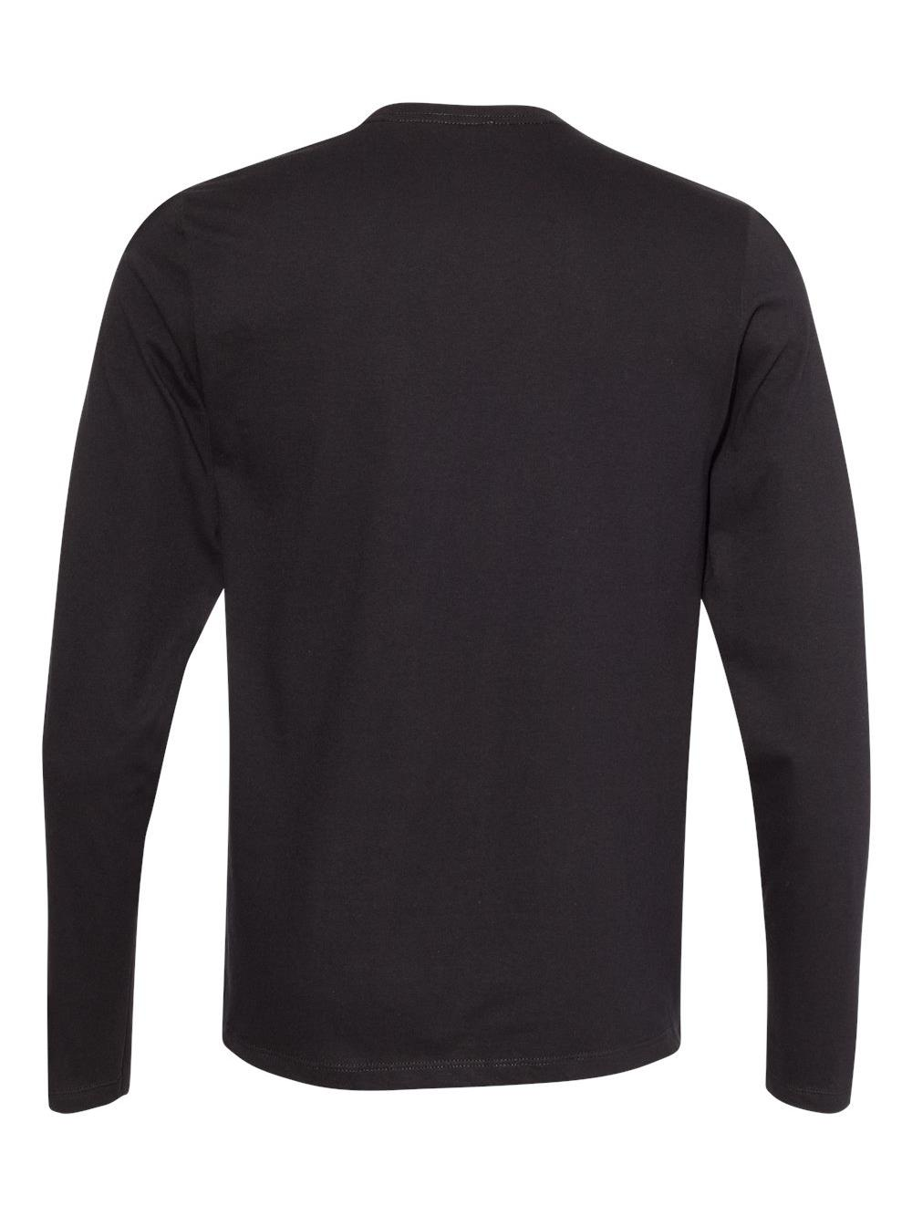ALSTYLE-Ultimate-Long-Sleeve-T-Shirt-5304 thumbnail 5