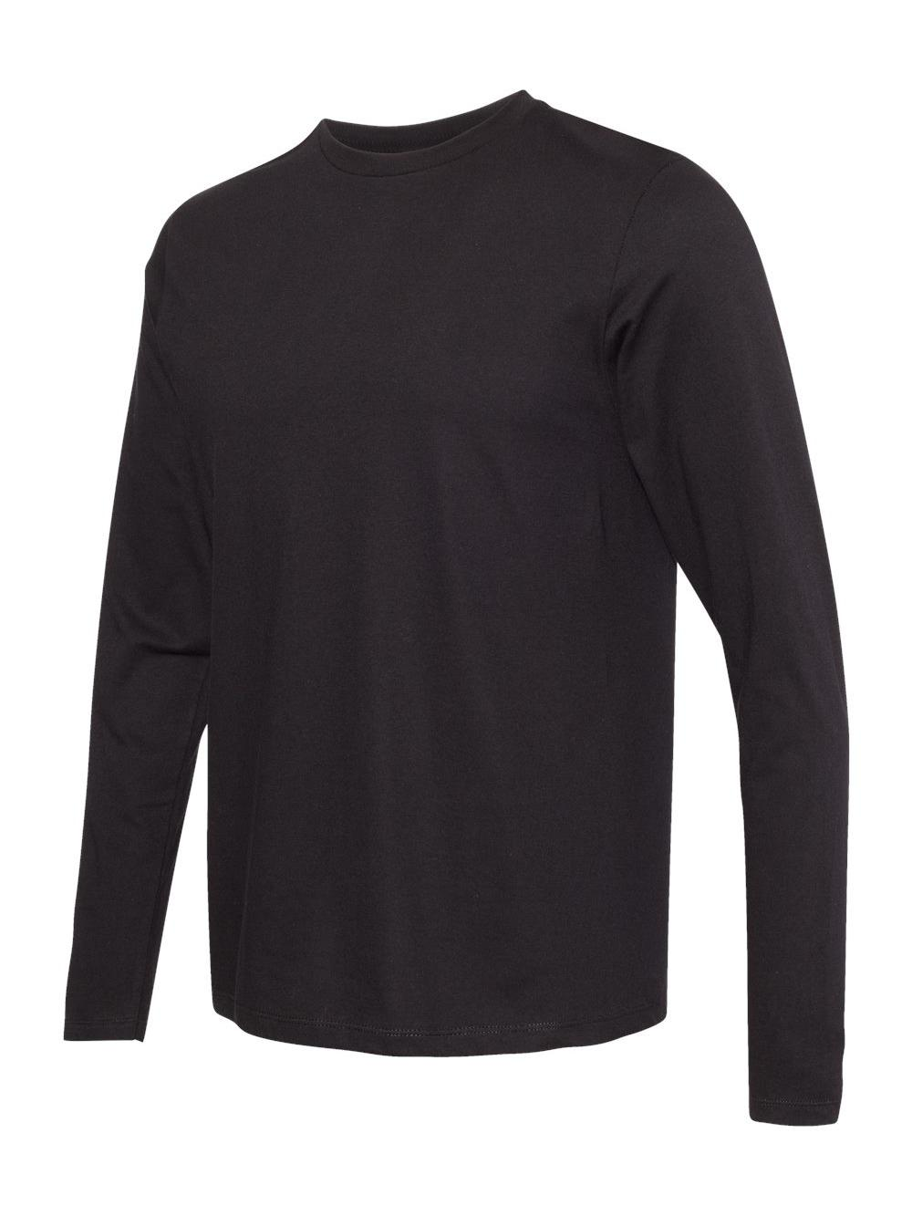 ALSTYLE-Ultimate-Long-Sleeve-T-Shirt-5304 thumbnail 3