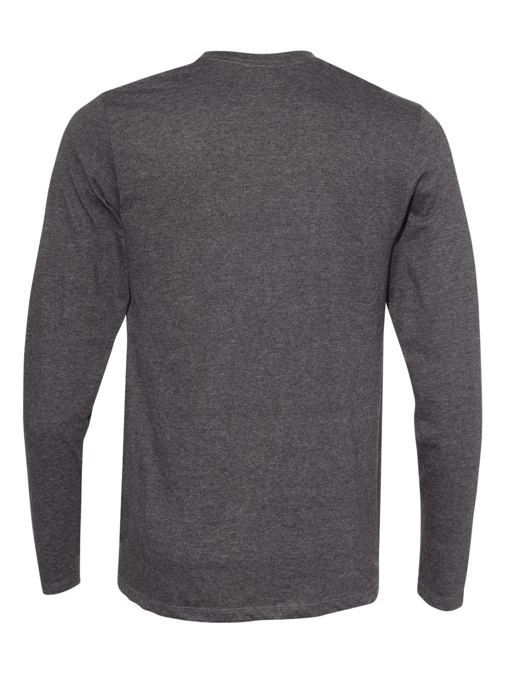 ALSTYLE-Ultimate-Long-Sleeve-T-Shirt-5304 thumbnail 11
