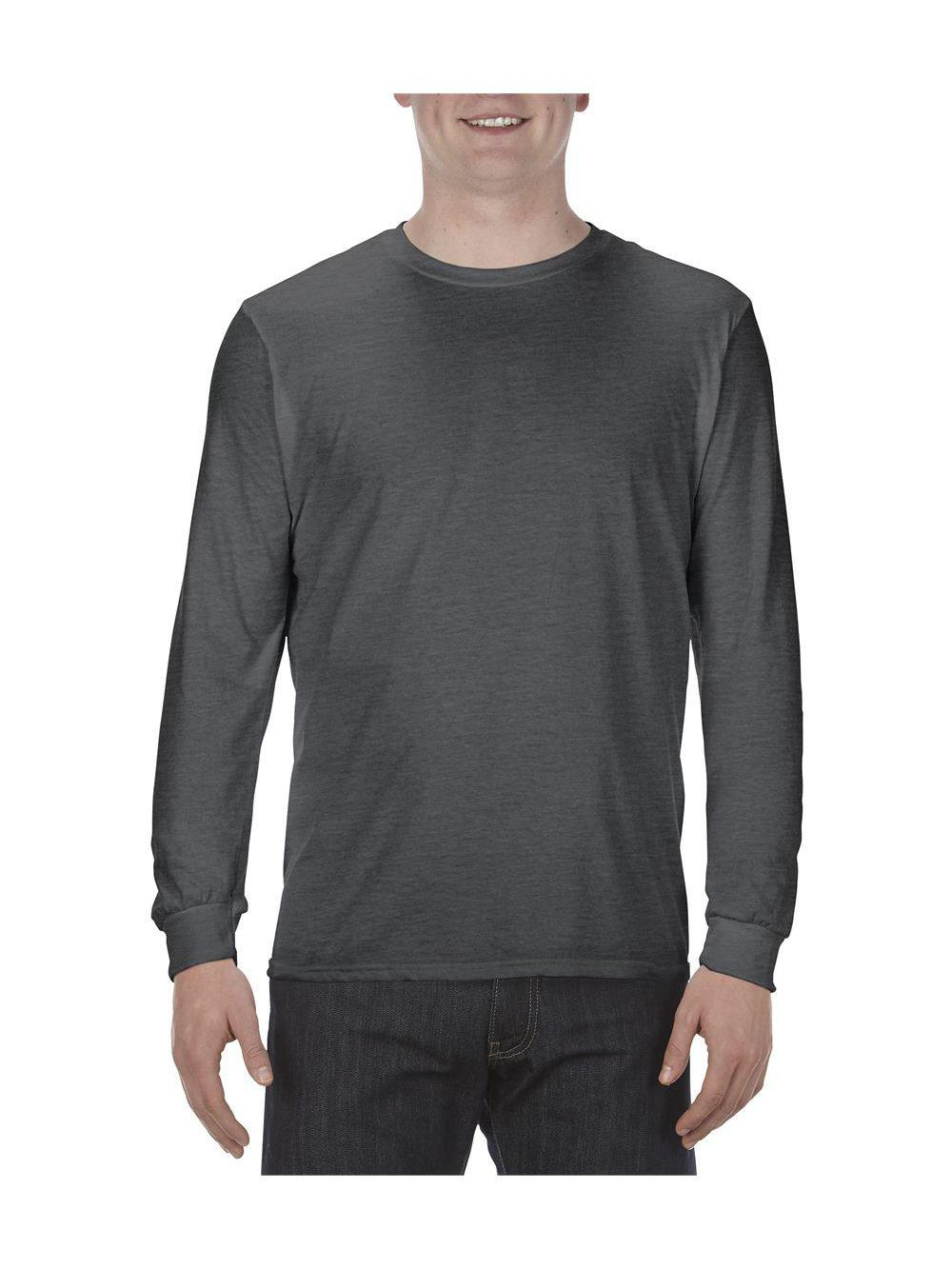 ALSTYLE-Ultimate-Long-Sleeve-T-Shirt-5304 thumbnail 10