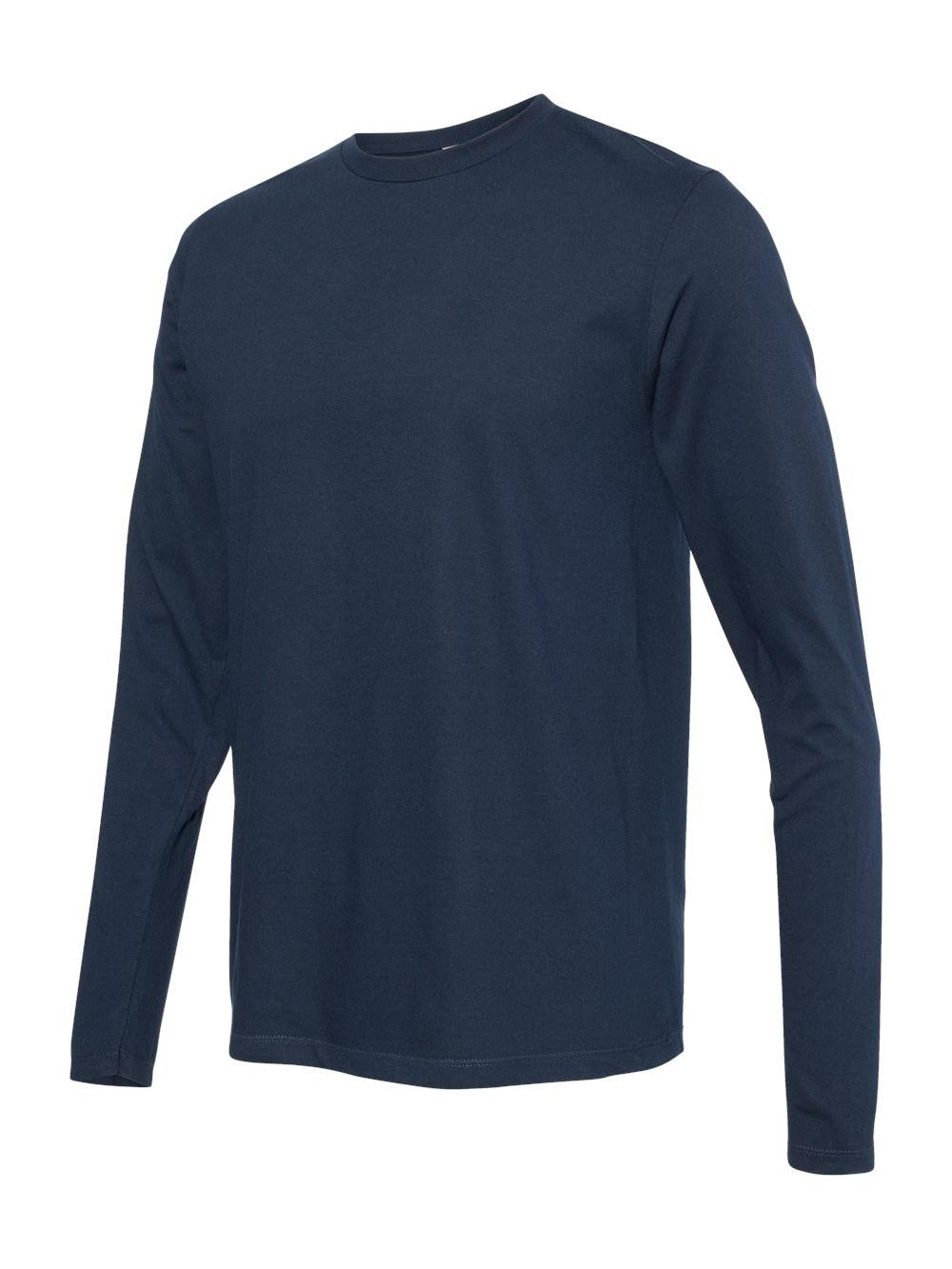 ALSTYLE-Ultimate-Long-Sleeve-T-Shirt-5304 thumbnail 12