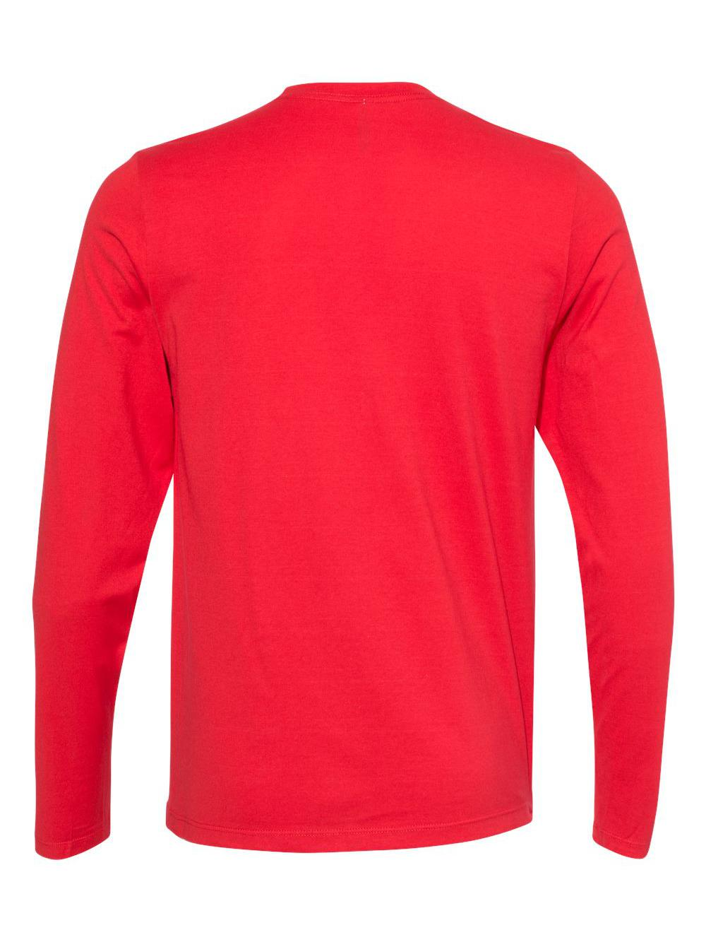 ALSTYLE-Ultimate-Long-Sleeve-T-Shirt-5304 thumbnail 17