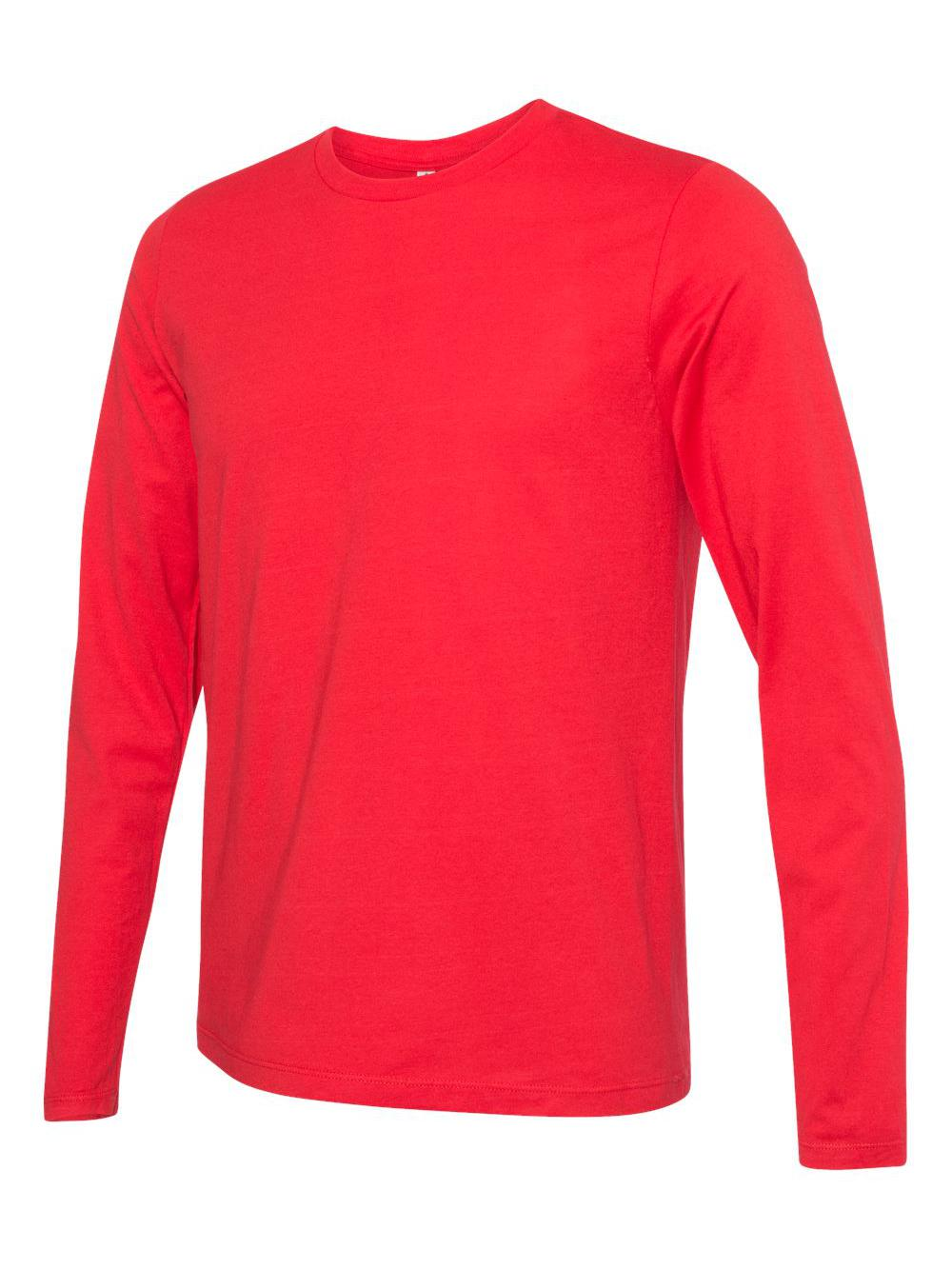 ALSTYLE-Ultimate-Long-Sleeve-T-Shirt-5304 thumbnail 15