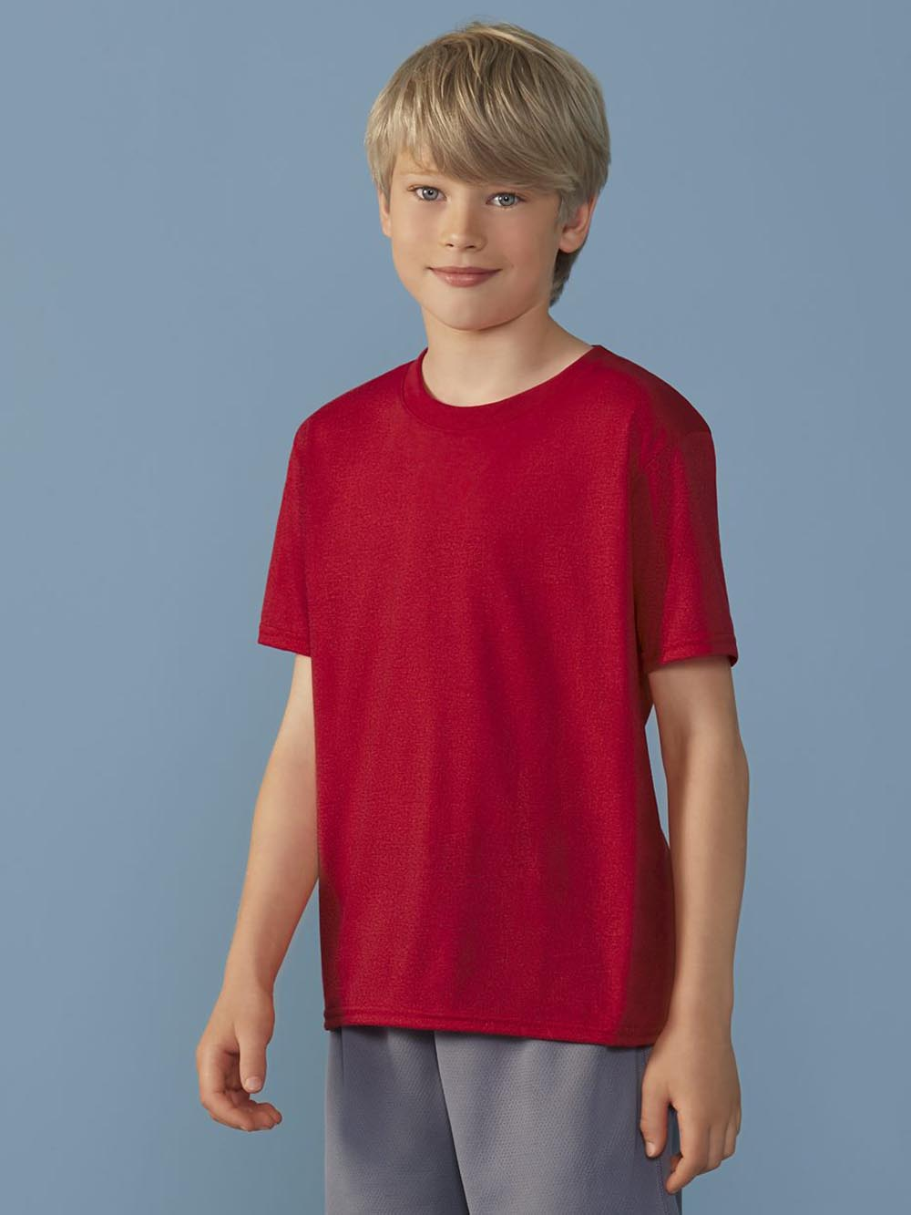Gildan G46000B Performance Youth Core Tee