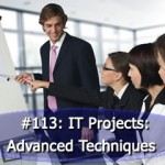 Advanced IT Project Management