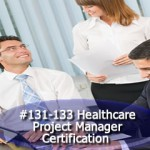 healthcare project manager certification