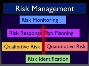 project management risk