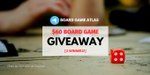 Board Game Sweepstakes (Winner on 9/22/19) image