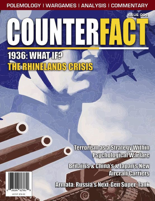 1936: What If?