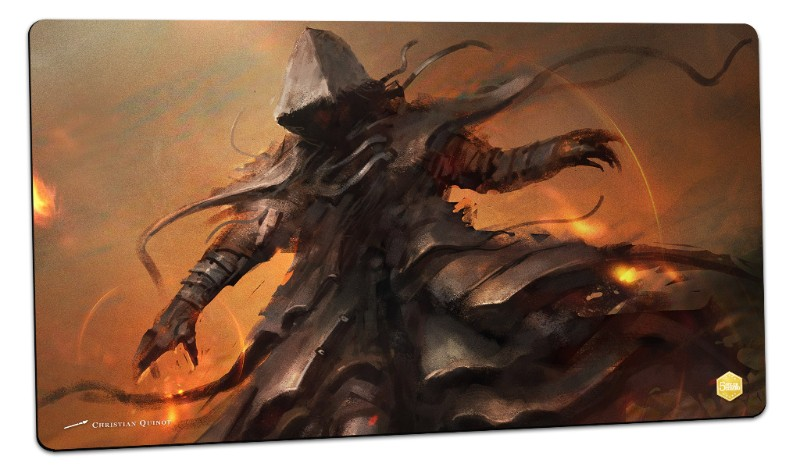 Assassin MTG Playmat