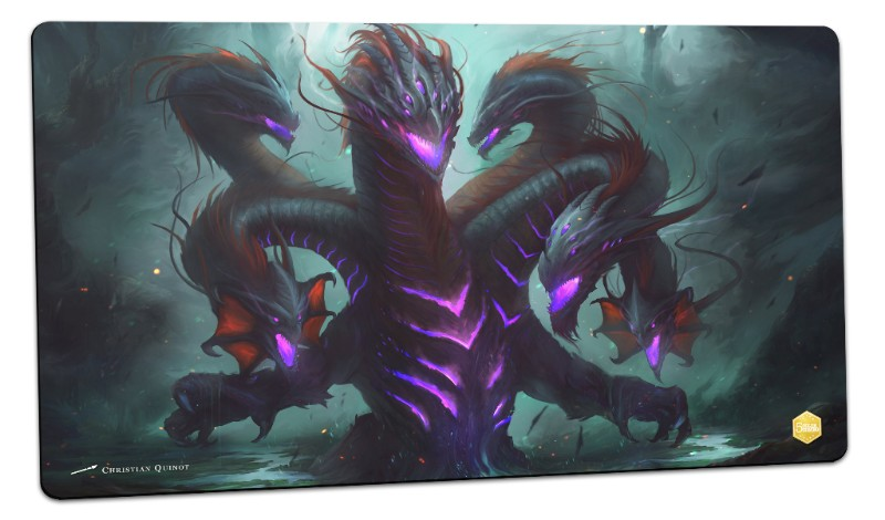 MTG Hydra Playmat