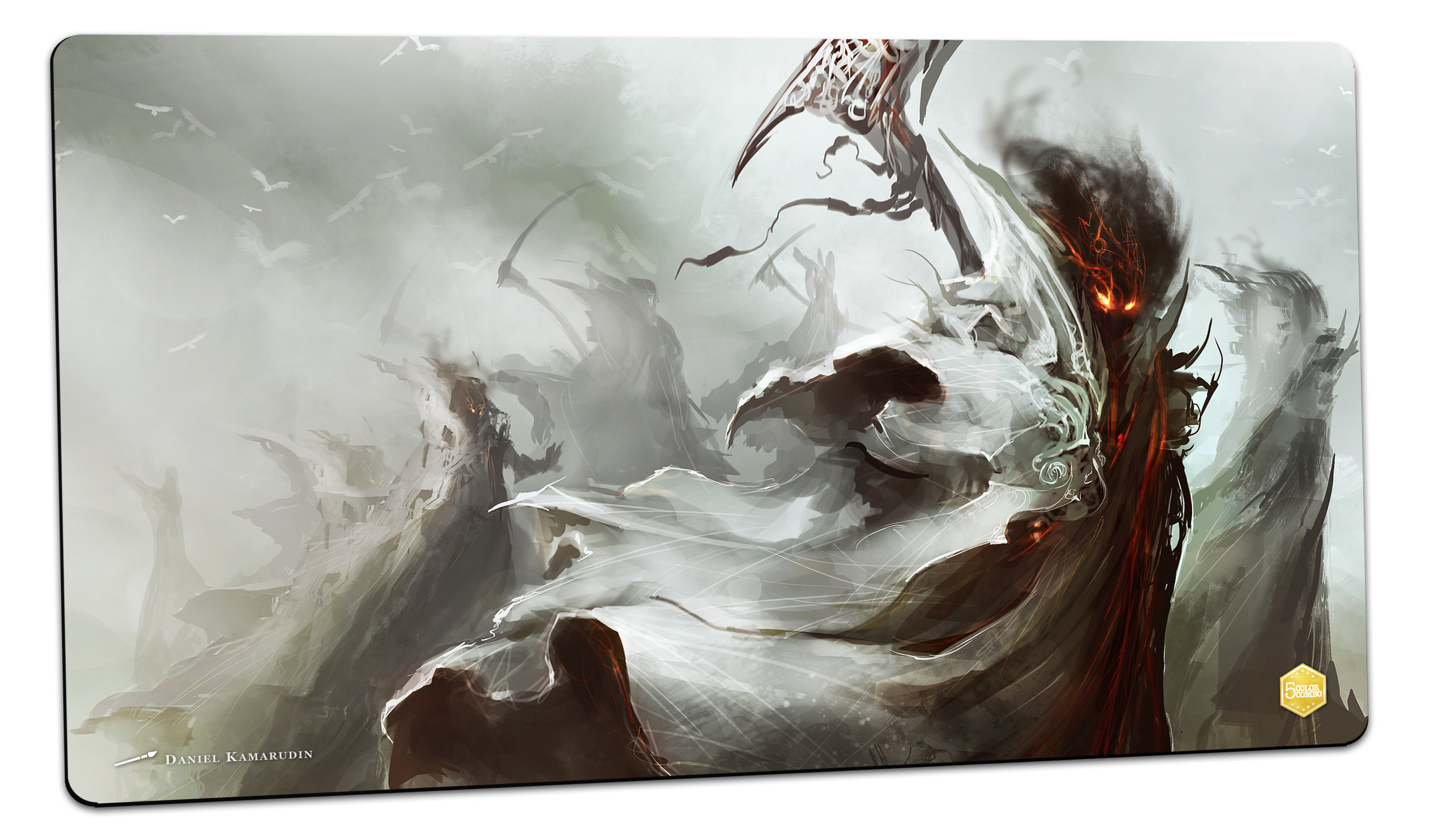 Spirits MTG Playmat