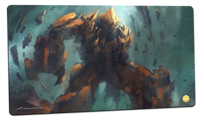 Awaken MTG Playmat