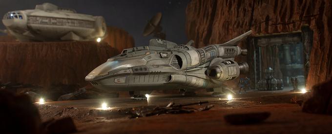 Starship III