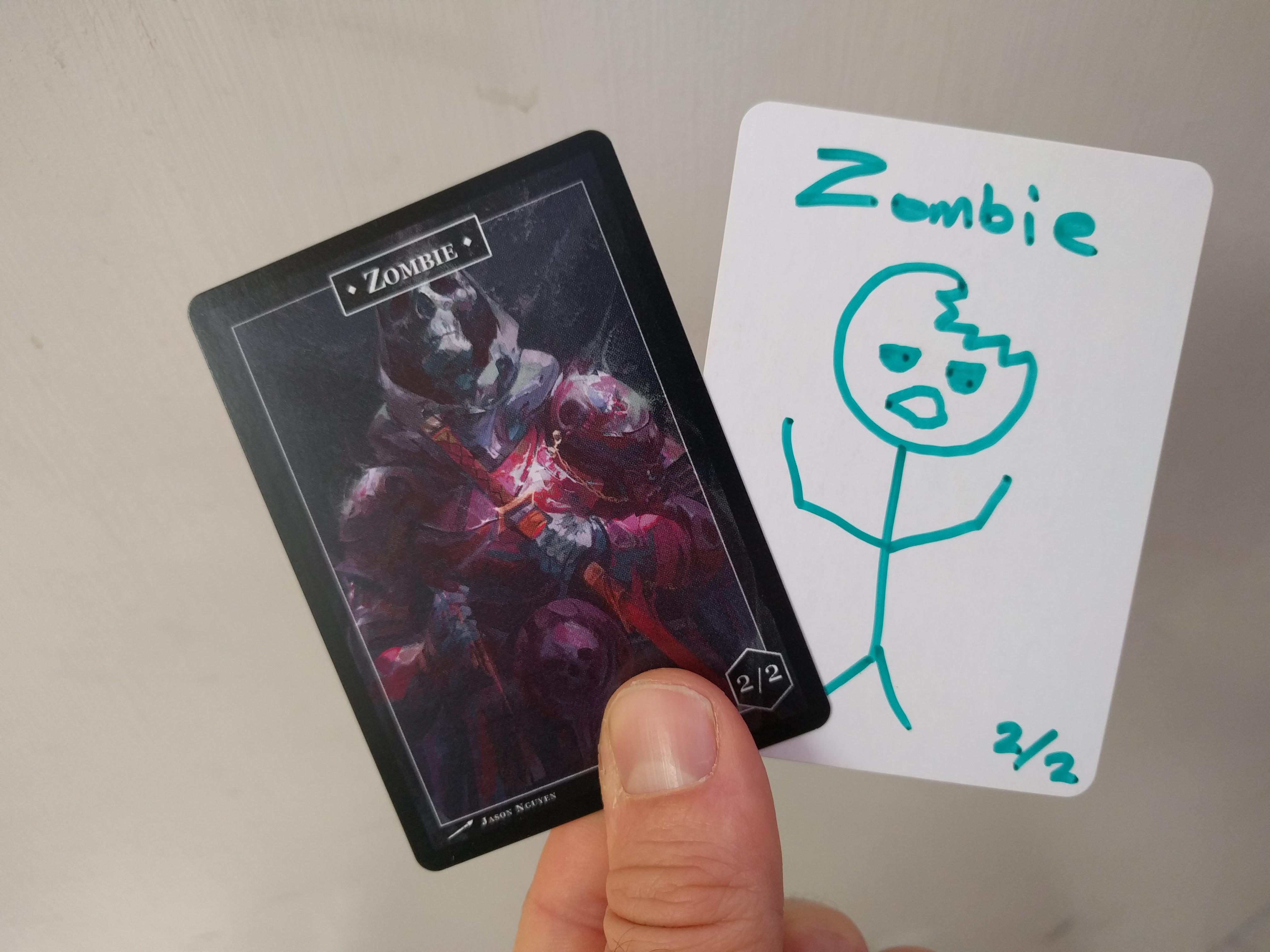 token card stock