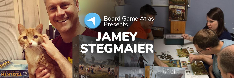 Jamey Stegmaier