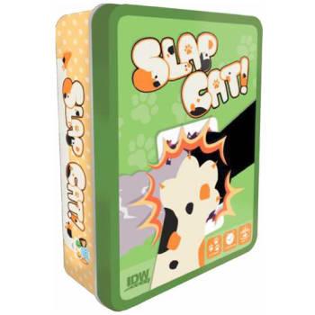 Slap Cat!
