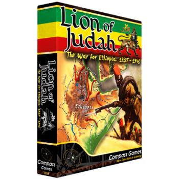 Lion of Judah: The War for Ethiopia