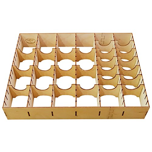 Dominion Organizer for Wooden Artist Case
