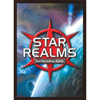 Star Realms: Sleeves