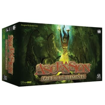 Ascension X: Gift of the Elements