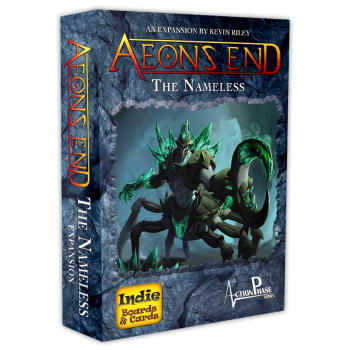 Aeon's End: The Nameless Expansion (Second Edition)