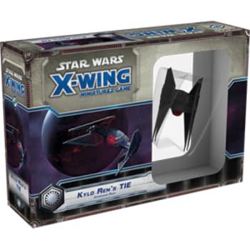 Star Wars X-Wing: TIE Silencer