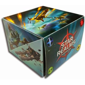 Star Realms: Flip Box + 1 Promo
